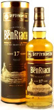 BenRiach 17 Year Old Septendecim Peated Malt