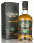 GlenAllachie 10 Year Old Cask Strength, Batch 1