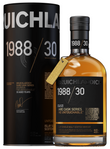Bruichladdich 1988/30, Rare Cask, The Untouchable