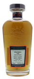 Strathmill 23 Year Old, 1996, Cask Strength by Signatory Vintage