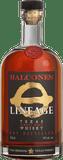 Balcones Lineage