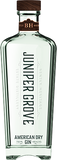 Juniper Grove American Dry Gin, by Bently Heritage