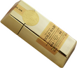 Gold Bar Original, 50ml - Official Whiskey of the San Francisco Forty Niners