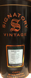 Glenrothes 23 Year Old, 1997, Cask Strength by Signatory Vintage