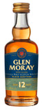 GlenMoray 12 Year Old, 50ml