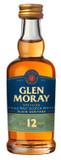 GlenMoray 12 Year Old, 50ml