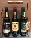 Jameson Family Tasting Set, in Carrier
