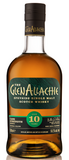 GlenAllachie 10 Year Old Cask Strength, Batch 3