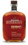 Jefferson's Ocean Aged at Sea, Voyage 23, 375ml