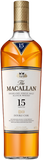 Macallan 15 Year Old Double Cask Matured