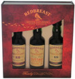 IDA Event April 15 - Redbreast Family Collection with Glencairn Glass and Orange Presentation Box