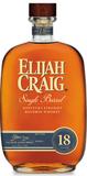 Elijah Craig 18 Year Old, Single Barrel 5755