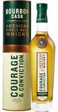 Courage & Conviction, Bourbon Cask by Virginia Distillery