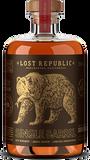 Lost Republic Single Barrel Bourbon