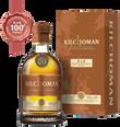 Kilchoman BIB, Bourbon Influenced Batch