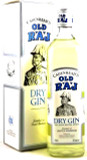 Old Raj High Proof Dry Gin