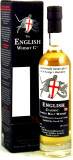 English Whisky Company Classic Single Malt, by St. George Distillery, 200ml