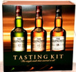 Glenlivet Tasting Kit 200ml Bottles