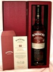 Bowmore 23 Year Old Port Cask Matured 1989