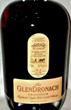 "Glendronach 24 Year Old ""The Grandeur"""