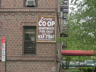 Condos, Co-ops and 99 Year Leases