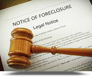 Tax Liens and Foreclosures