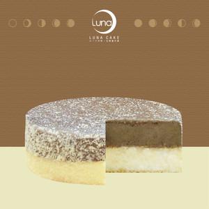 宇治焙茶雙層芝士蛋糕 (7吋)