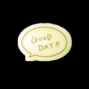 對話框朱古力牌(Good Day)(*此類產品必須購買本店食品方可一同選購,恕不獨立銷售。)