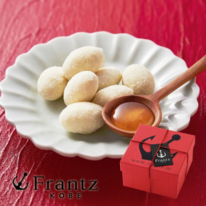〈Frantz〉Tiramisu 魔法杏仁朱古力 (蜂蜜)