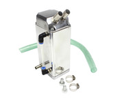 ISR Performance Universal Square Oil Catch Can