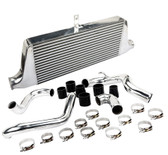 ISR Performance M-Spec Intercooler Kit - Nissan KA24DE