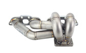 ISR Performance Tubular Bottom Mount Manifold - Nissan SR20DET - Version 3 SCH40