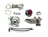 ISR Performance Turbo Upgrade Kit for your Nissan SR20DET S13/S14