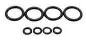ISR Performance OE Replacement RWD SR20DET Side Feed Injector O-Ring Pack inc FPR