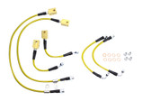 ISR Performance Brake Line Kit - Nissan 370Z 09-13 Standard Brakes