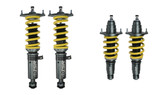ISR Performance Pro Series Coilovers - MAZDA MIATA MX5 89-05
