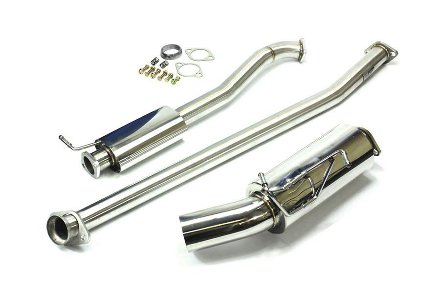 ISR Performance Circuit Spec Exhaust - Miata NC (06-13) - ISR