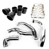 ISR Front Mount Intercooler Piping Kit - Nissan RB25DET (Front Facing Intake Only)