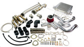 ISR Performance Turbo Kit - Mazda Miata NB 1.8 - No Turbocharger Included