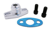 ISR Performance GT Oil Drain Flange Integrated -10AN male neck