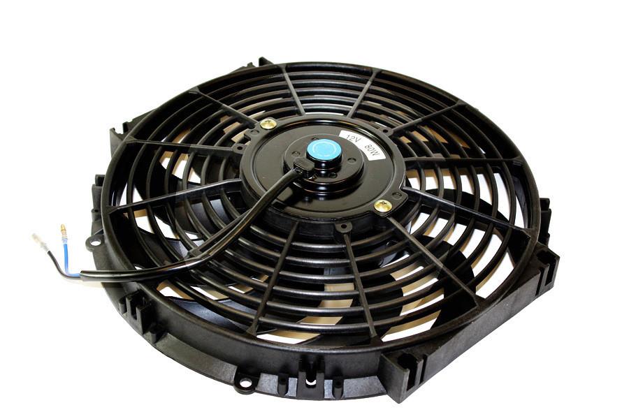 ISR Performance Electrical Radiator Fan - 12