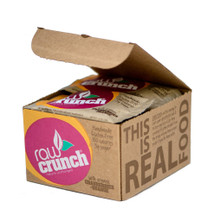 Raw Crunch - Organic Cranberry Orange