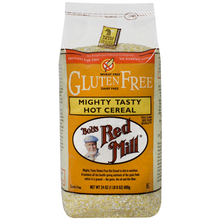Gluten Free Mighty Tasty Hot Cereal