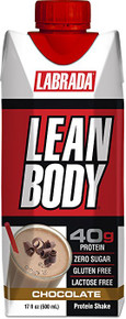 Lean Body - Chocolate