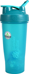 BlenderBottle Classic 28 oz. with Loop Teal -- 1 Cup
