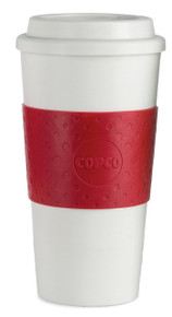 The Original To Go Cup - Red