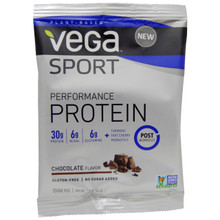 Vega Sport Protein Powder Chocolate - per packet (Mix and Match)