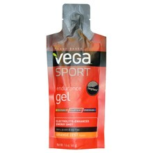 Vega Sport Endurance Gel - Orange Zest (1 Gel Packet)