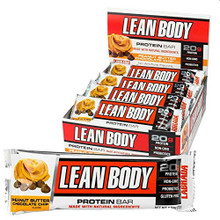Lean Body® Protein Bar - Peanut Butter Chocolate Chip