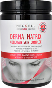Derma Matrix™ Collagen Types 1 & 3 Skin Complex -- 6.46 oz